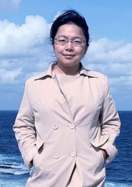 Dr Lina Yao. Picture: UNSW