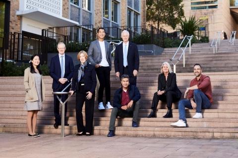 2021 UNSW Alumni Award winners