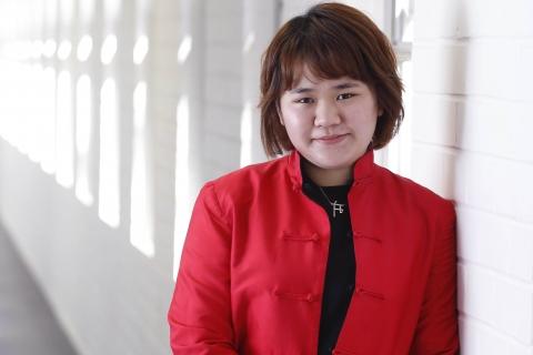 Dr Pichamon Yeophantong