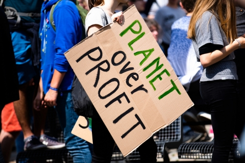 Protest sign on climate.jpg