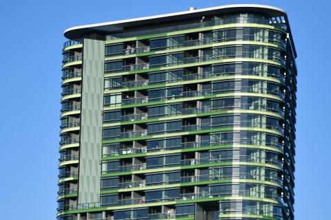 Sydney's Opal Tower