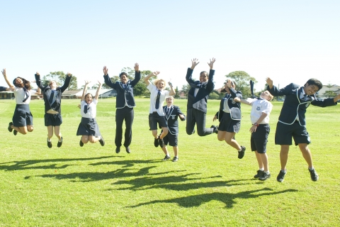 Matraville Sports High School