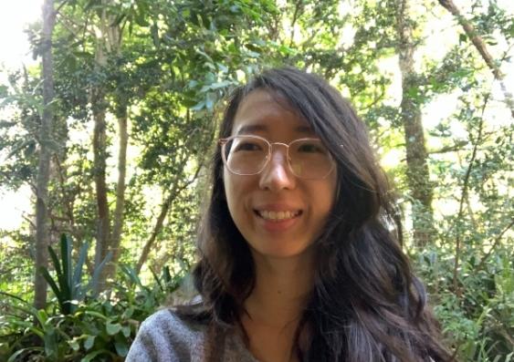 Dr Anna Wang