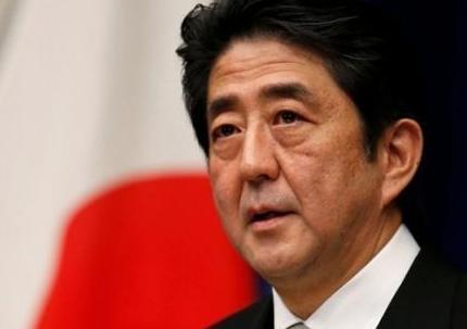07 Shinzo Abe 1