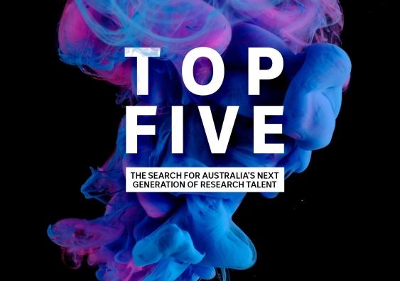 2019 Top Five