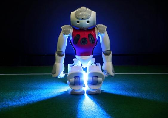 16 RoboCup  (25) 0