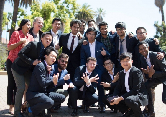 Stanford entrepreneurs