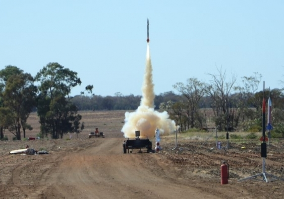 UNSW Rocketry