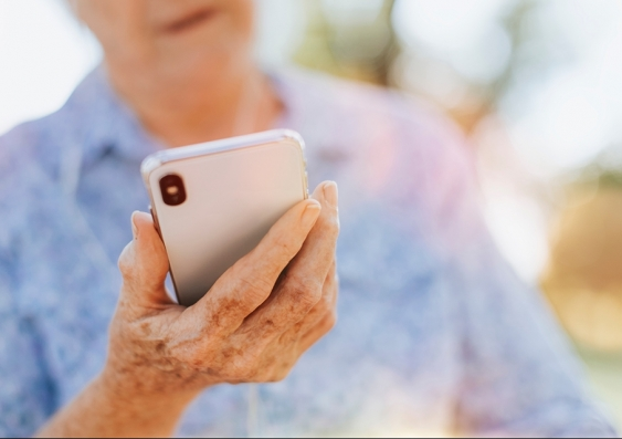 dementia screening app