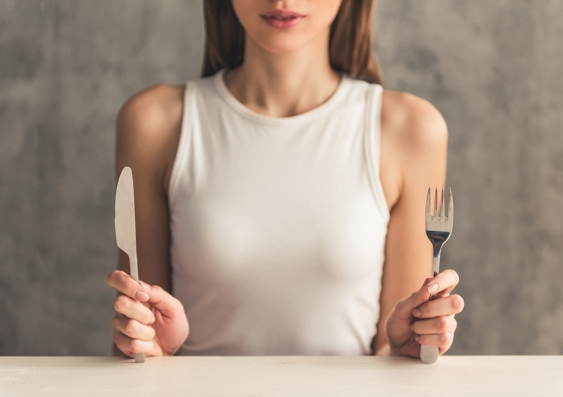 Nearly three quarters of health professionals surveyed believed that orthorexia should be clinically recognised as its own eating disorder
