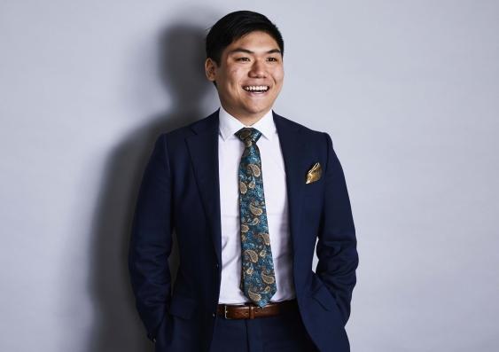 Dr Jaffly Chen