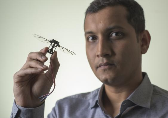 Dr Sridhar Ravi