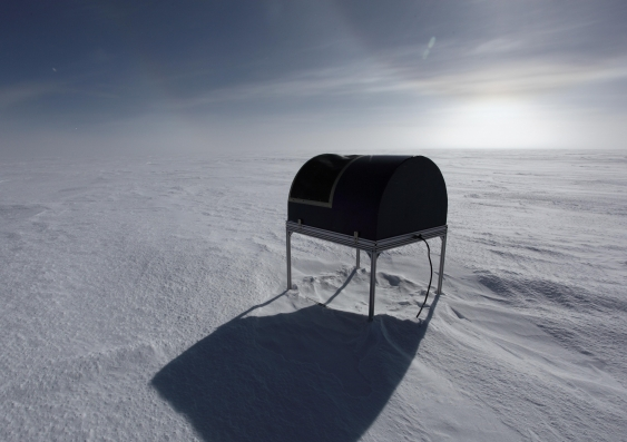 21 Antarctica gas cloud 0