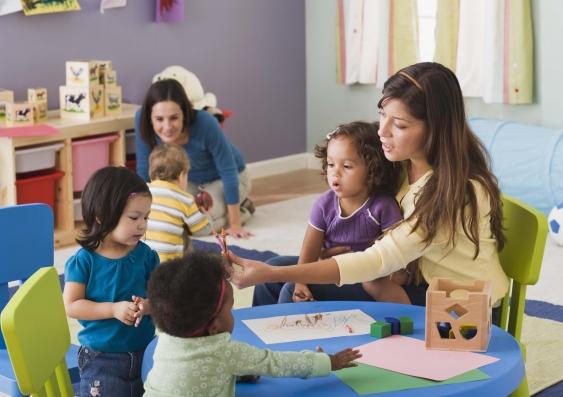 Early Childhood Education sydney uni law