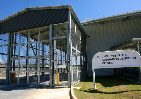 27 christmas island immigration detention centre (5424306236) 1