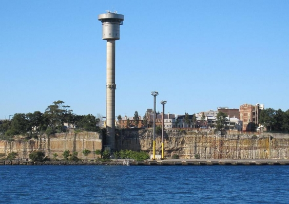 29 Barangaroo tower 1
