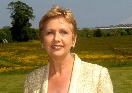 29 Mary McAleese 1