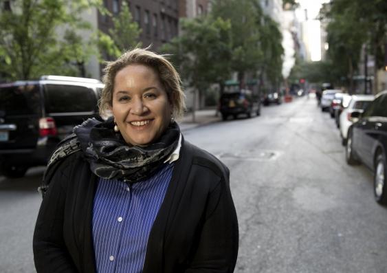 Megan Davis aboriginal