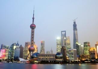 4 China 1