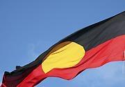 Aboriginal flag web