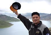 Antartica TibetDrZhu inside