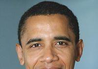 Barack Obama inside