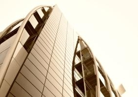 Deo building