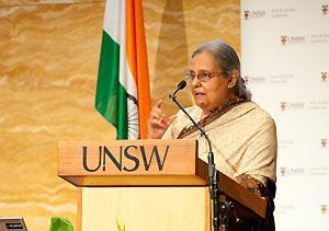 Ela Gandhi UNSW cropped