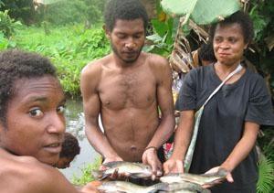 Fish farming thumb