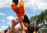 Football united inside