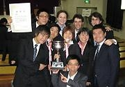 Japanese legal comp web