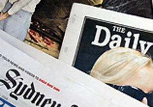 Newspapers cropped