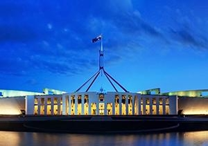 Parliament House croppped