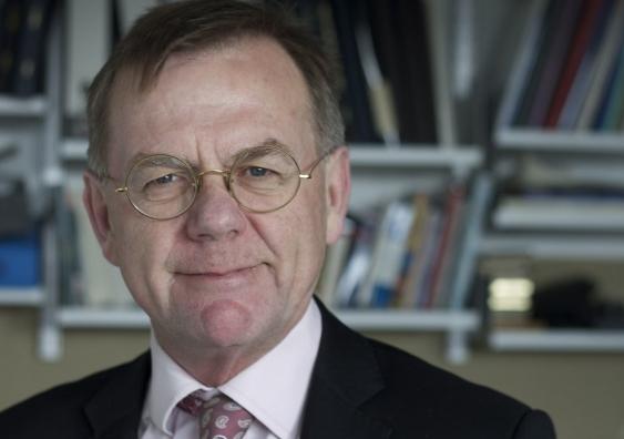 Professor Rodney Phillips 1