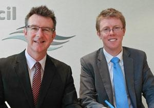 RCC   Neil and Scott smiles