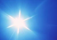 Sun inside