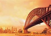 Sydney Harbour web