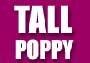 Tall poppies logo