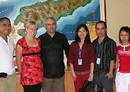 Timor inside