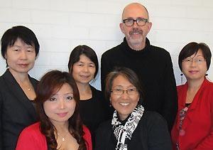 UNSW Japanese teamPhoto (2)