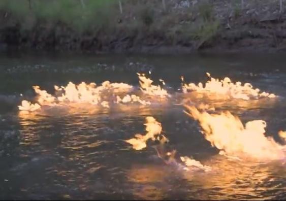 Dead River Natural Gas