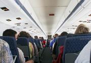 Airline inside