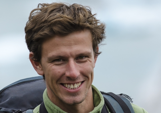 Nick Murray