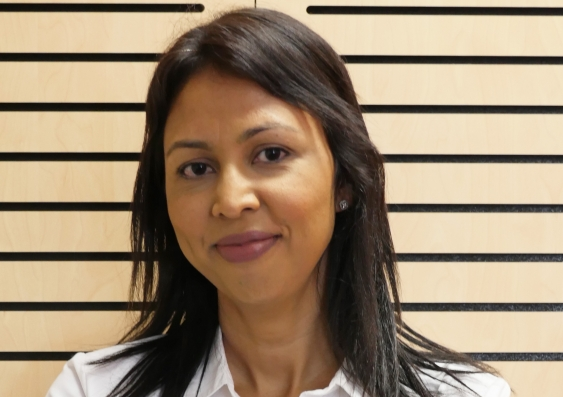 Dr Asheeta Prasad