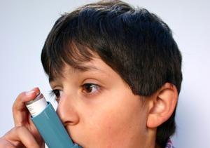 Asthma web