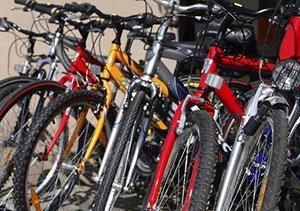 Bikes helmetstudy