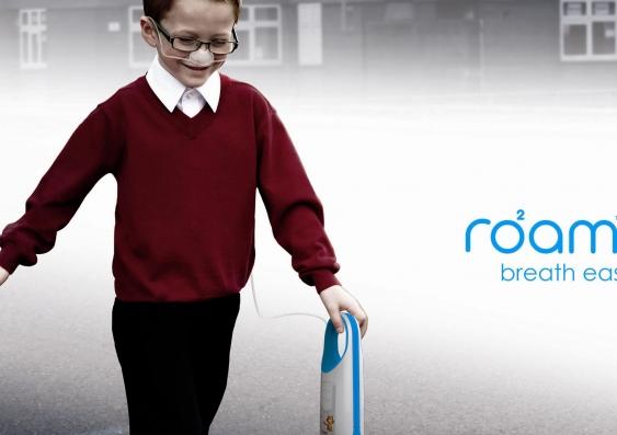 Boy roam 0