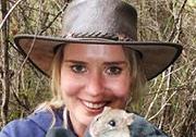 Bush rats inside
