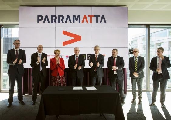 EducateAT Parramatta Alliance