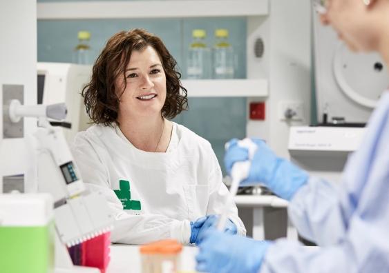 Associate Professor Tracey O'Brien